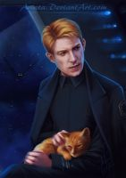Star Wars_General Hux by Ariata