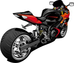 Another sportbike by Bmart333
