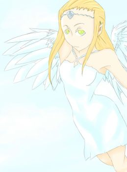 Angel by Skay08978