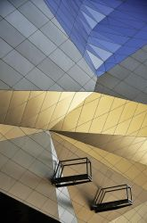 Confluences I by LuxLucie