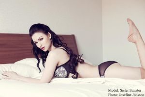 Cotton by SisterSinister