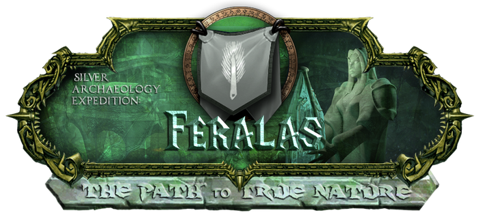 Expedition: Feralas by Belvane