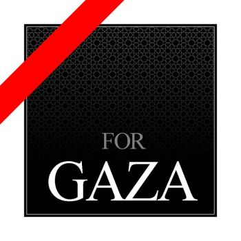 For Gaza by gamernotskater