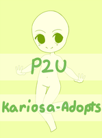 P2U by Kariosa-Adopts