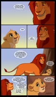 Simba's son 2(ENG) by Lilion-Bayl