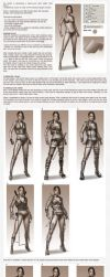 Character creation part 2 by PascaldeJong
