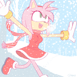 Snow by Giaba