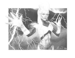 STORM with Background by mhprice