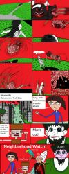TGT - Chapter 22 (The Conclusion Part 2) Page 10. by llTailsGetsTrolledll