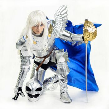 Griffith2 by russell910