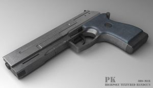 handgun - update 1 by peterku