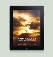 Nature Pack 0.1 for iPad by inaise