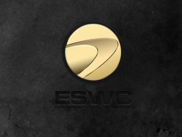 ESWC Gold by Bloomy021