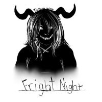 Fright Night, Photo one. by TaichousDomain