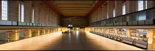 Tempelhof Hall by exosquelette