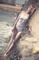 Wet by the Wall by OttoMarzo