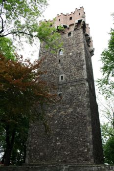 The Piast tower by Wellamo