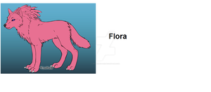 Flora by stormwolves