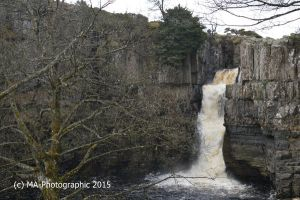 High Force by MA-PHOTOGRAPHIC