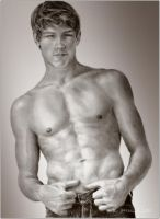 Ryan Koning by ajax4men