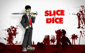 Slice and Dice by SkipperLee