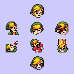 Twitch Emotes - Hero by alamodepixels
