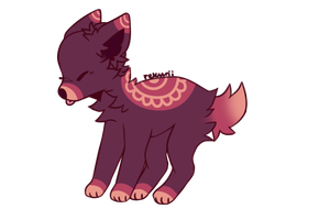20 Point Adopt! - CLOSED by Blithe-Adopts
