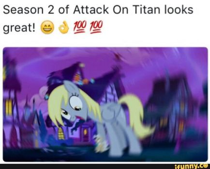 Attack on Derp by Glaceon119