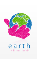 Earth... is in our hands by mushir