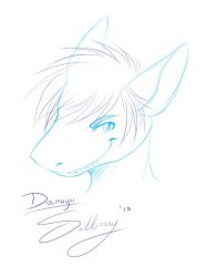 1000 Watchers Game: Dolphyn by Silberry