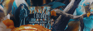 Colors Banner by divergensea