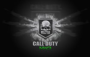 Call of Duty Elite by P1designs