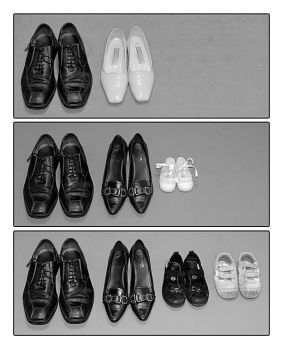 A shoes history by nush74