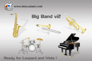 big band by isb
