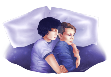 Stranger Things favourites by FrodoBaggins1998 on DeviantArt