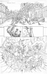 Pathfinder Tryout page 3 by jakebilbao