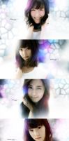 SNSD WP 23 Gee by udooboo