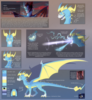 Icelectric - Reference Sheet 2018 by IcelectricSpyro