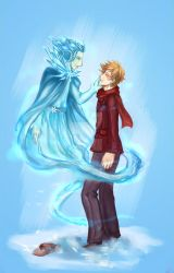 The Frost King by manira