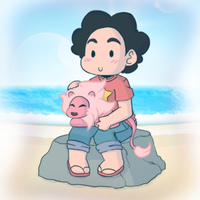 .:SU Steven:. by Dawnrie