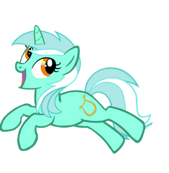 Lyra- I GOT LINES IN THE 100 EPISODE ! by HDgraphicsXD