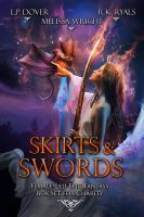 Skirts and Swords by CoraGraphics