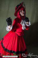 Victorian Lady. by cerezosdecamus