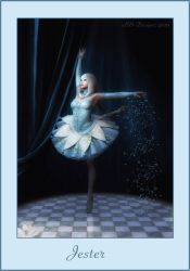 The Fool Dances by x-bossie-boots-x