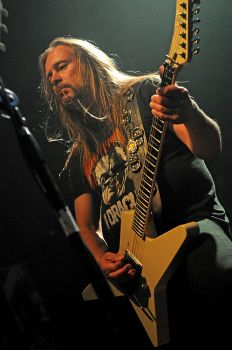 Children of Bodom 4 by RodriguezVillegas