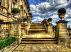 Steps by supersnappz16