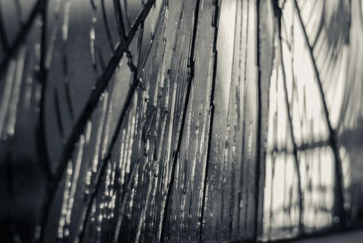 Shattered Reflections by alexettinger