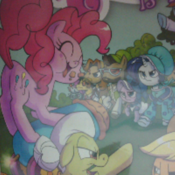 mlp comic issue 30 by bookwormsteve