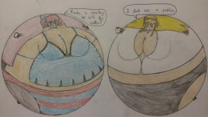 CM: Nokia and Kyoko inflated by NepuOfInflation