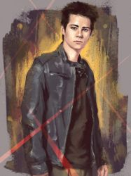 Stiles by PolliPo
